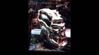 AMAZING #RARE LIL B FREESTYLE IN SKYRIM EASTER EGG