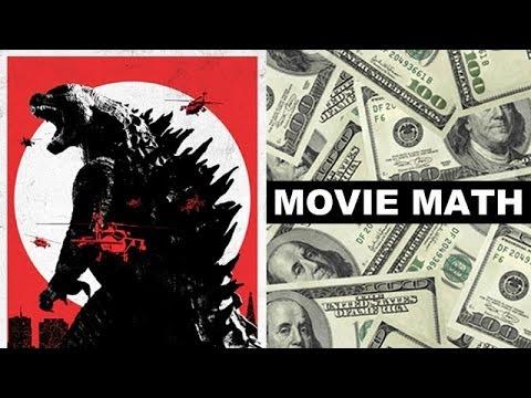 Box Office for Godzilla 2014 : Godzilla 2 on its way?! - Beyond The Trailer