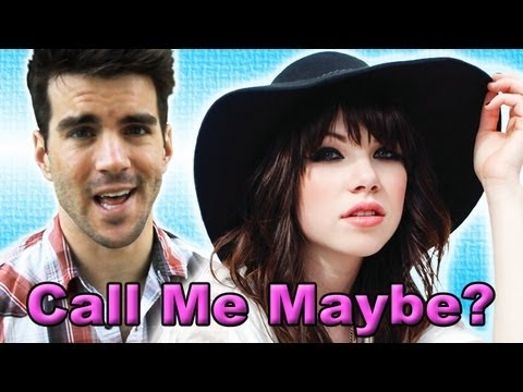 Call Me Maybe? (DiGiTS Show)