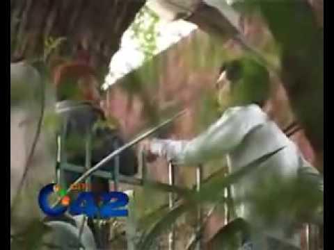 Bagh e Jinnah Scandal by Metro Channel