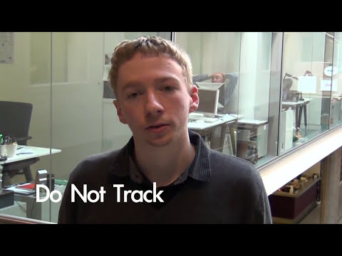 AVG VIP Kyle Moore talks Do Not Track and AVG WiFi Guard