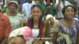 Prophetic Move LIVE: Sunday 5th February, 2017