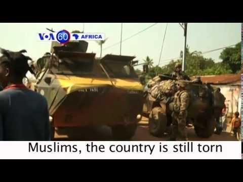 African leaders focus summit on fears of rising extremist groups - VOA60 Africa 06 27