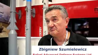 MSPO 2016 International Defense Industry Exhibition Poland Army Recognition Official Online TV news