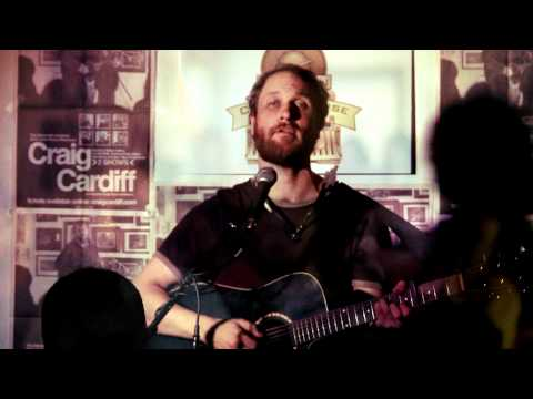 Craig Cardiff - Safe Here
