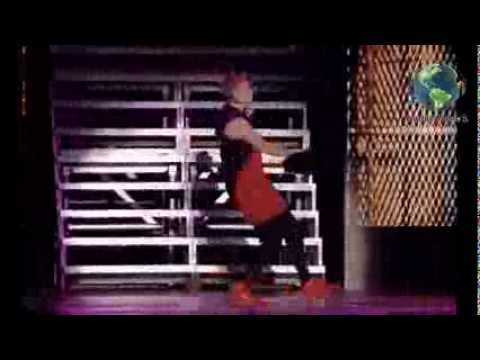 Justin Bieber Believe Tour Full In Chile video