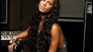 Watch Alicia Keys Lover Man video