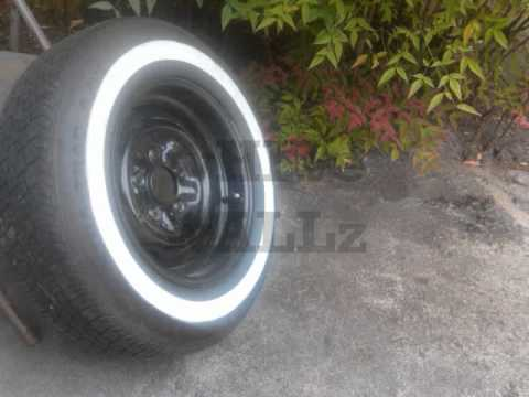 Diy white wall tires images diy white wall tires white wall tires pt 1 white wall tires pt 1 source abuse report sciox Image collections