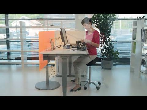 Työpisteen ergonomia