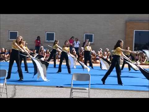 Dance Team - Battle Ground Middle School