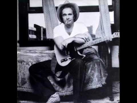 Merle Haggard - Where Does The Good Times Go