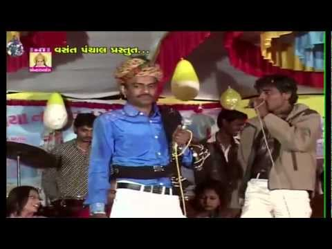 Halo Rakesh Na Dayrama - Part - 06 - Gujarati Garba Songs Live Navratri Special video