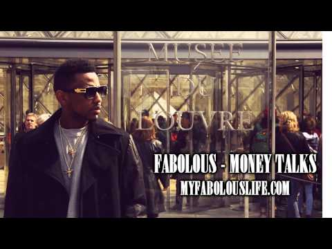 Fabolous - Money Talks (produced By  Araab Muzik) video