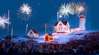 "Peaceful Music, Relaxing music, Instrumental Music ""New year Inspirations"" by Tim Janis"
