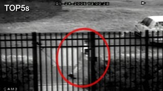 5 Unexplained Disappearances With Mysterious CCTV Footage