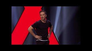 Özcan Cosar Generation Aldi 1live Köln Comedy Nacht Xxl 2018