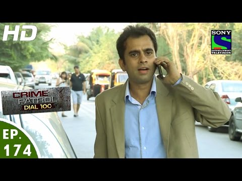 Crime Patrol Dial 100 - क्राइम पेट्रोल - Jaal - Episode 174 - 23rd June, 2016
