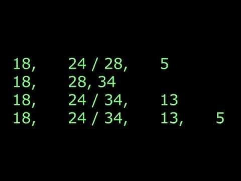Binary options prediction