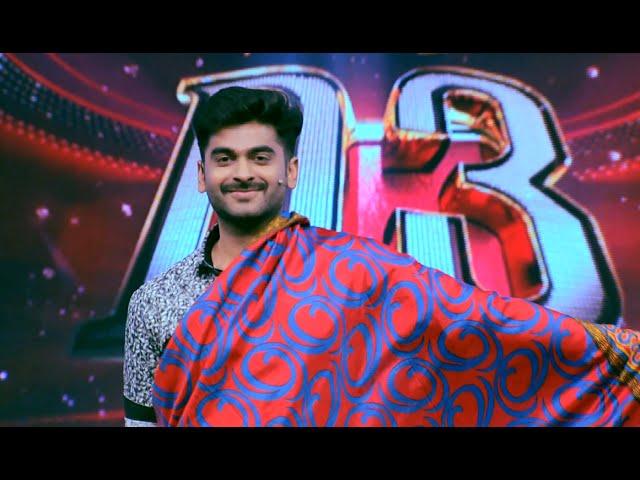 D3 D 4 Dance | The 'Grand Finale' of 'Dhe pani'! | Mazhavil Manorama