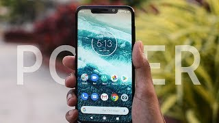 Motorola One Power Review: I can't believe how good this is!