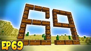 Minecraft Hacker Trolling - EPISODE 69 LOL EP69