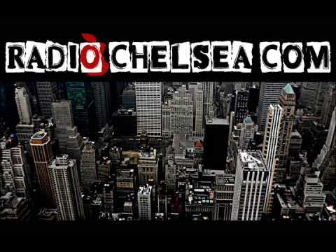 RADIO CHELSEA New York City