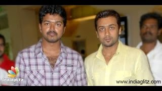 Vijay's Puli and Surya's 24 are also time machine stories?