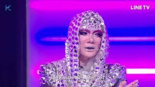 Drag Race Thailand Season 2 Ep.5 |Hollywood Inspired Runway