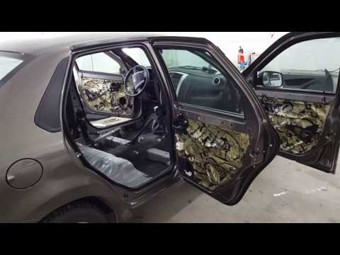 Datsun на АВТОВАЗе arkwars.ru