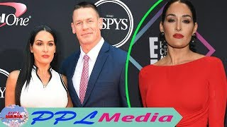 Nikki Bella confidently says that John Cena is always waiting for her to come back