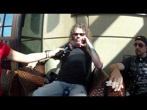 Maloik #38 (09/10/2012) - Vida de Roadie / Overkill / Em Ruínas
