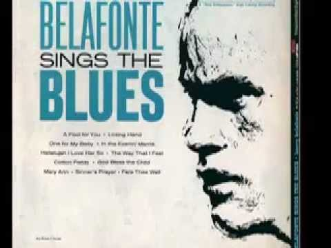 Harry Belafonte - A Fool For You