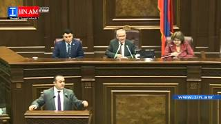 Tevan Poghosyani eluyte - 23.10.2014