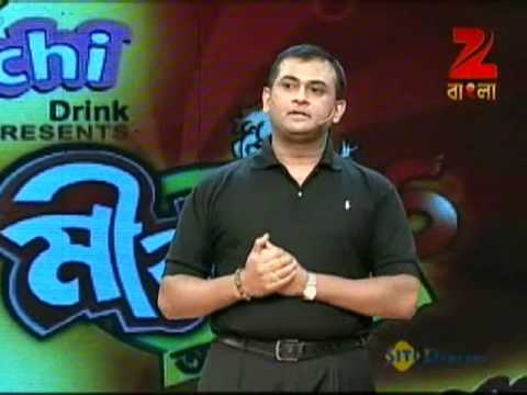 Mirakkel Awesome Saala June 05 '12 - Special Guest Navid Mehboob Perfomance