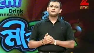 Mirakkel Awesome Saala June 05 '12 - Special Guest Navid Mehboob Perfomance