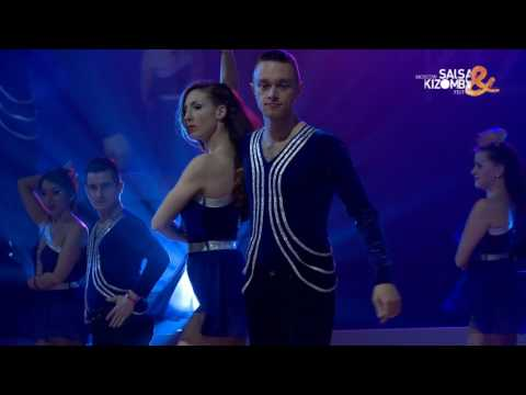 MSKFest 2017   Korke & Judith Team -  Alexander Kostenko & Olga Nagaytseva (Russia)