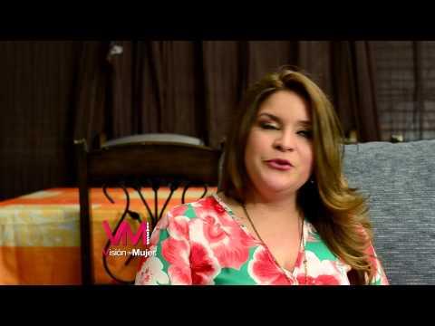 Visión de Mujer Mirta Rodríguez - Bloque 02