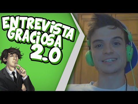 ENTREVISTA GRACIOSA 2.0 | ZarcortGame