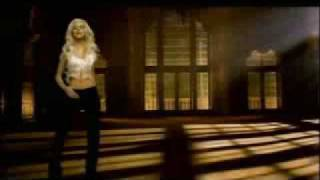 Video Nobody wants to be lonely Christina Aguilera