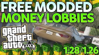 Grand theft Auto V. LIVE MODDED LOBBY PS3 PSN@ITracty GIVING AWAY TODAY.