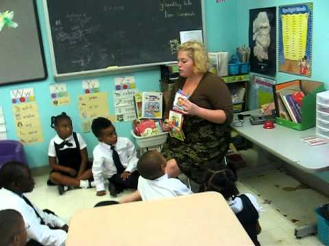 Morning Assembly at Brisbane Academy Preparatory School 002.AVI