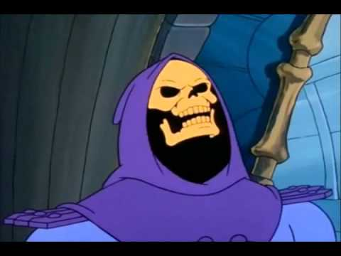 Skeletor Laugh 3 Youtube