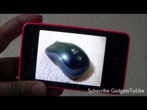 Nokia Asha 501 Camera Review with Photo, Video Samples