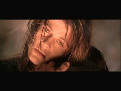Linda Hamilton - Never Surrender