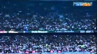 Lionel Messi Dream Goal vs Getafe - English Commentary!!!!!