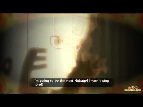 Naruto Shippuden Ultimate Ninja Storm Revolution -  Ninja World Tournament D-Rank (Walkthrough Pt2)