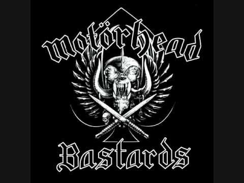 Motorhead - I Am The Sword
