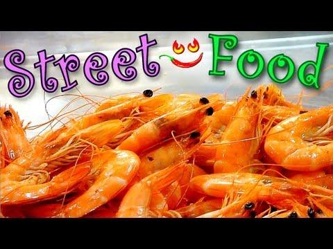 Thai Street Food in Bangkok, Thailand – My Thai Breakfast