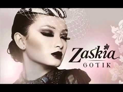 Zaskia Gotik - Cukup 1 Menit Remix