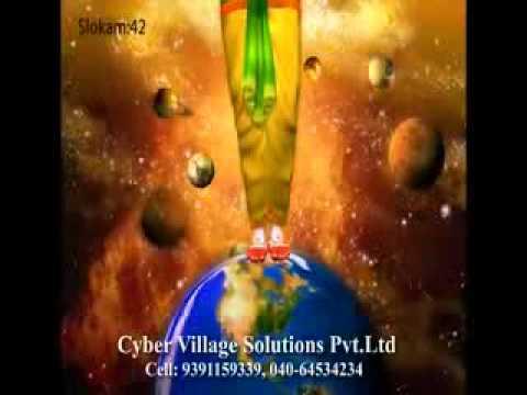 Venkateswara Suprabatham   3d Animation Songs  Suprabhatam Stotram   Indianwap Mobi 004 video